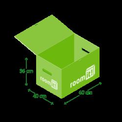 Günstiger Lagerraum - SMART-Box